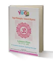yoga philosophy yamas niyamas