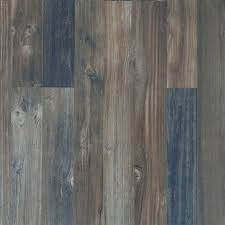 pergo max 7 in w x 3 96 ft l weathered evergreen embossed laminate wood