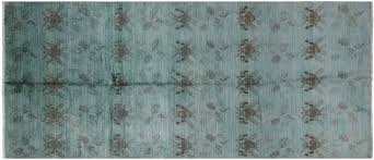 over dyed rug full pile wool hand knotted rugs australia