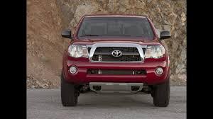2011 Toyota Tacoma | 2011 toyota tacoma towing capacity | 2011 ...