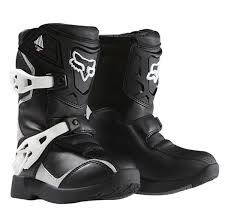 Fox Youth Boots Size Chart Fox Racing 2018 Comp 5k Pee Wee Kids Boots