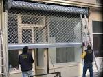 Installation Rideau Mtallique Montreuil Tl: 84