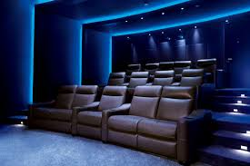 Theatre Rooms In Homes Imax Private Theatre Brings The 1 Million Screening Room Home