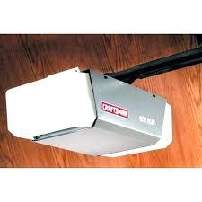 craftsman garage door remote battery sear garage door remote cool craftsman garage door opener step 1