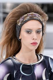 Chanel Hair Style hair trends for autumnwinter 2017 key aw17 hair trends to try 6834 by stevesalt.us