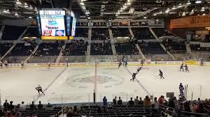 Blue Cross Arena Stadium And Arena Visits