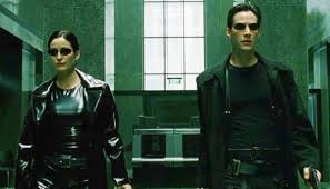 Anderson, also known as the one, an anagram for neo) is a fictional character and the protagonist of the matrix franchise. Neo And Trinity Reunite In New The Matrix 4 Set Video Maxim