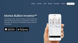 Access Mobilemonex Com Monex Live Precious Metal Prices App