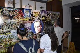 """Bodrum'da """"19.07 Dünya Fenerbahçeliler Günü"""" etkinliği – Merak Merkezi"""
