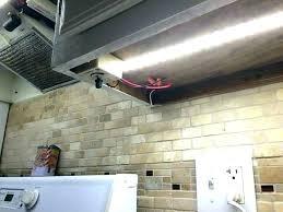 under cabinet lighting plug in. Led Under Counter Lights Cabinet Lighting Review Kitchen Upgrade . Plug In L
