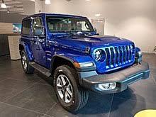 2015 Jeep Wrangler Color Chart Jeep Wrangler Jl Wikipedia