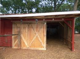 hinged barn doors. Dan And I Spent A Long Time Discussing What Kind Of Door We Wanted For This Part The Barn: Hinged Or Sliding. Beauty Sliding Doors Is That When Barn