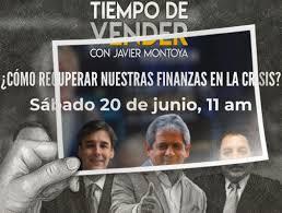 """Hoy sábado a las 11 am """"¿Cómo recuperar... - Javier Montoya Ramírez    Facebook"""