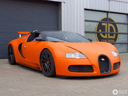 Veyron is orange for King's day!
