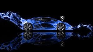 lamborghini sesto elemento fantasy energy car