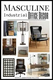 office decor for man. The Ultimate Masculine Office Shopping Guide. Everything You Need From Rugs To Lamps Desks And Wall Decor. Splashes Of Industrial Mid-century Design. Decor For Man D