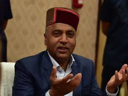 Hp Assembly Budget Himachal Pradesh Cm Tables Rs 4438773 Crore
