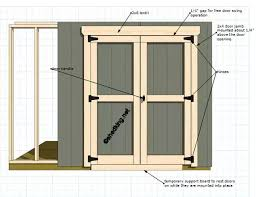 exterior double doors for shed.  Doors And Exterior Double Doors For Shed T