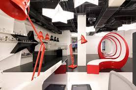 leo burnett office moscow. Leo Burnett Moscow / Nefa Architects, © Alexey Knyazev Office F