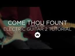 Come Thou Fount Chord Chart Come Thou Font Bass Chords By Bethel Music Worship Chords