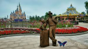 answers to 10 essential questions about shanghai disneyland