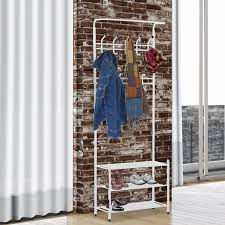Hall Coat Rack With Storage Mudroom Where Can I Buy A Hall Tree Entrance Coat Rack Bench 100 23