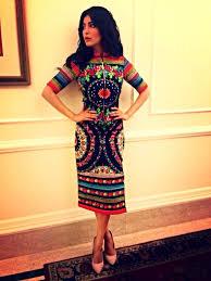 Kareena Kapoor Blouse Design In Gabbar Is Back