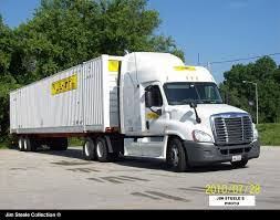 Jb Hunt Intermodal Jb Hunt Truckers Review Jobs Pay Home Time Equipment