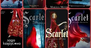you may say i m a reader covers war wednesday 2 scarlet by marissa meyer