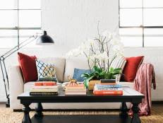 24 Best Coffee Table Styling Ideas  How To Decorate A Square Or Coffee Table Ideas Decorating