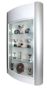 Led Showcase Display Lighting Trophy Showcase Display Cabinet Floor Standing Led Lights