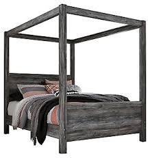 Canopy Beds of All Sizes | Ashley Furniture HomeStore