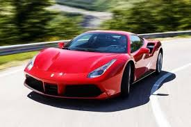 Ferrari 488 price in india images mileage colours carwale. Ferrari 488 Gtb V8 On Road Price Petrol Features Specs Images