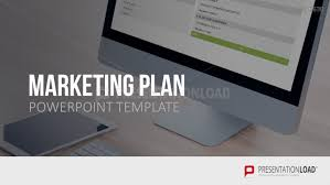 Marketing Plan Powerpoints Marketing Plan Powerpoint Template