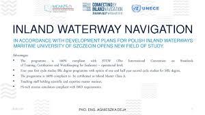 Inland Waterway Navigation Ppt Download