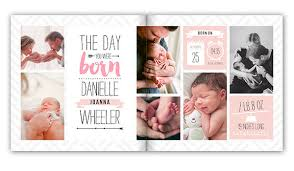 Baby Photo Album Books Baby Photo Album Tirevi Fontanacountryinn Com