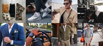 The 50 Best Men's Fashion & Style Instagram Accounts | FashionBeans