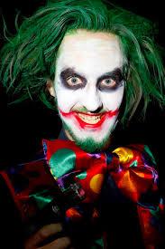 wild clown
