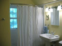 full size of home endearing depot shower curtain rod 36 curved curtains ceiling track system rods