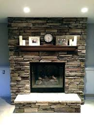 mcleland design fireplace how to a mantel with electric insert easton compact heater