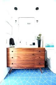 elegant mid century modern bathroom vanity mid century modern bathroom vanity light mid century modern bathroom