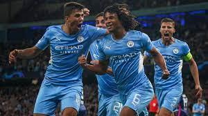 Manchester City - RB Leipzig 6:3 | Highlights - sportstudio - ZDFmediathek