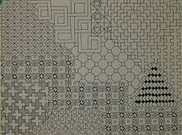 patterns to draw on graph paper graph paper drawing youtube