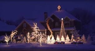 Christmas Lights Best Christmas Lights Display