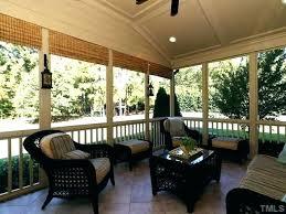 screened porch furniture. Screened In Porch Furniture Screen Like Layout .