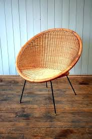 mid century cane chair bamboo round chair bamboo round chair vintage satellite round circle bamboo cane wicker rattan tub chair mid century bamboo bamboo