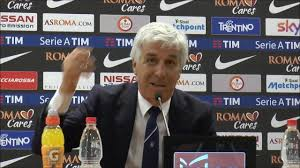 Conferenza stampa Gasperini post Roma: