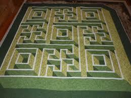 Labyrinth quilt - My Quilt Place & Labyrinth quilt Adamdwight.com