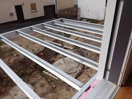 Spittelmeister stahlbalkon, gebaut für ihre besonderen ansprüche. Stahlbalkon Zusatzliche Holzunterkonstruktion Notwendig