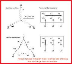 three phase wiring diagram images rev for three phase motor wiring diagram for 220 volt single phase motor printable